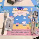 黃金海岸酒店PeppaPig早餐