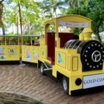 黃金海岸酒店PeppaPig小火車